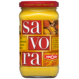 Savora-moutarde