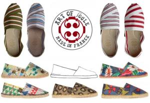 Espadrilles Art of Soule