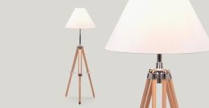 Lampe Made