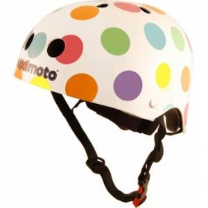 Casque-vélo-à-pois-KIDDIMOTO-300x300