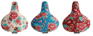 Couvre selle Bloom