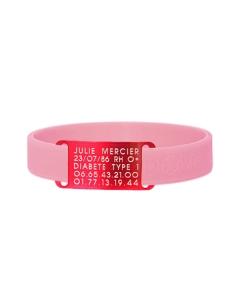 Le bracelet Happy à gagner!