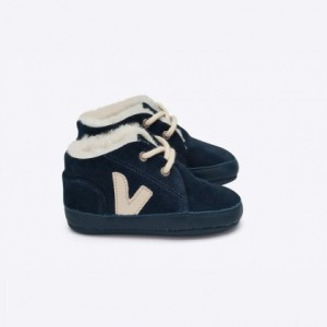 veja-bebe-chaussons-fourres-patinho-suede-fur-lined-nautico-sable