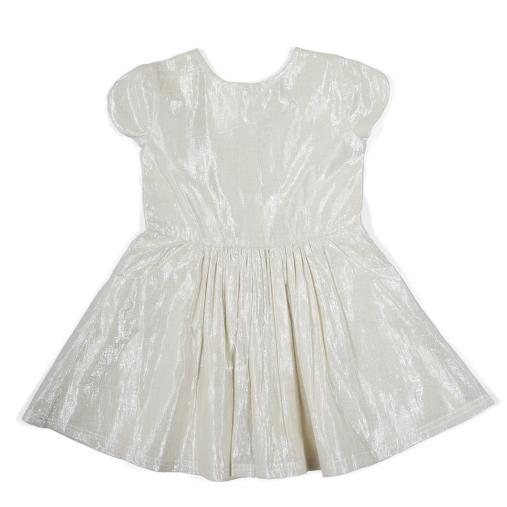 robe-heather-fille-beige-282375
