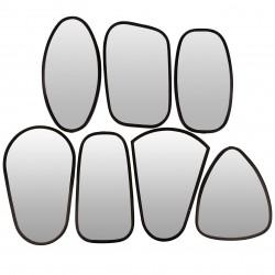 7-miroirs-cadre-metal-noir-broste