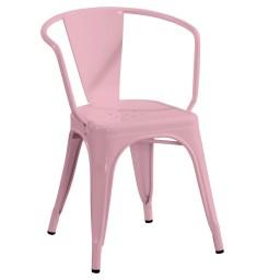 fauteuil_a56_de_tolix_rose