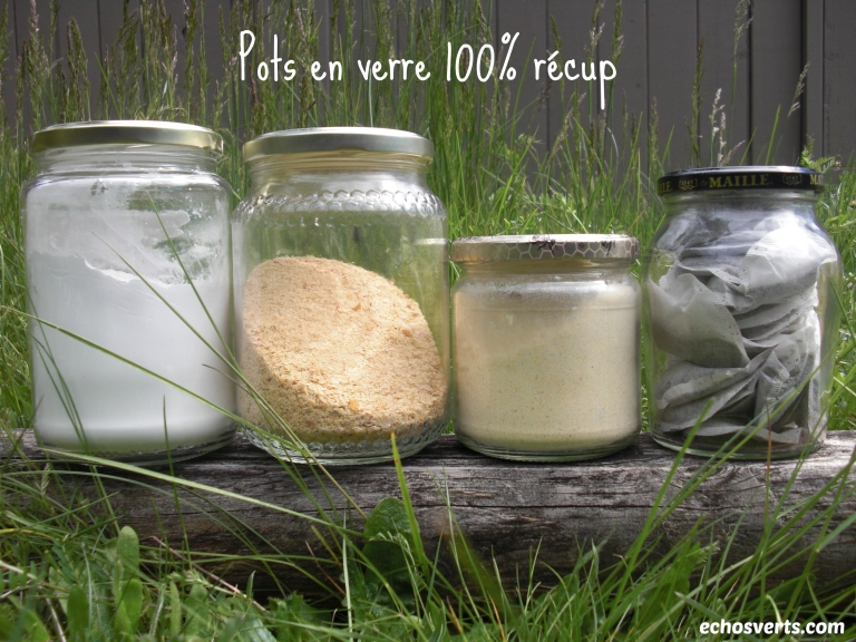 pots-en-verre-100-rc3a9cup-c3a9chos-verts