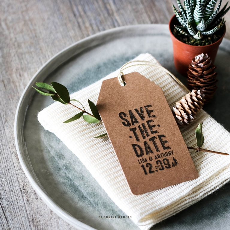 etiquette-kraft-save-the-date-forest-bloomini-studio