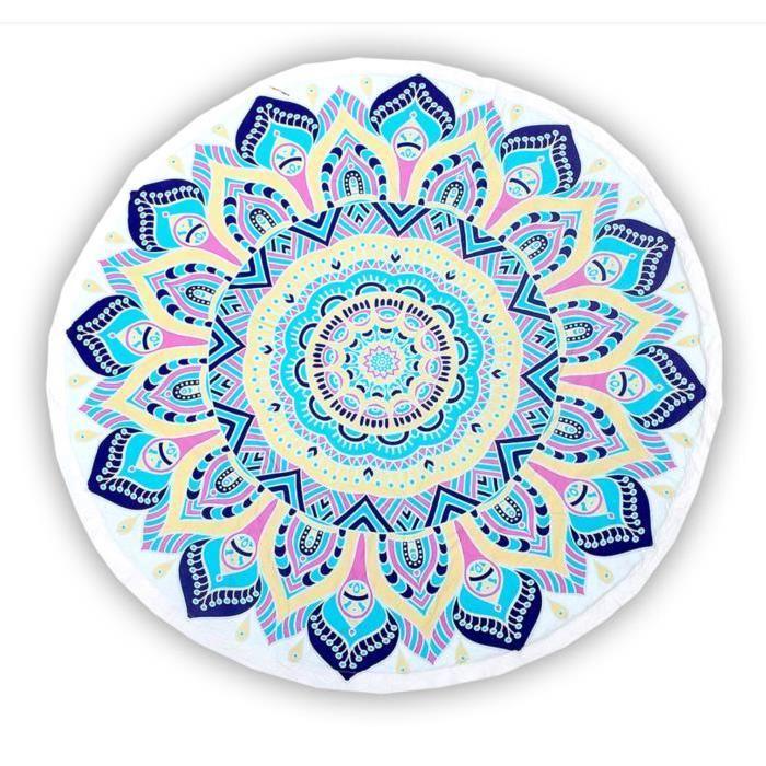 round-towel-mandala-blue