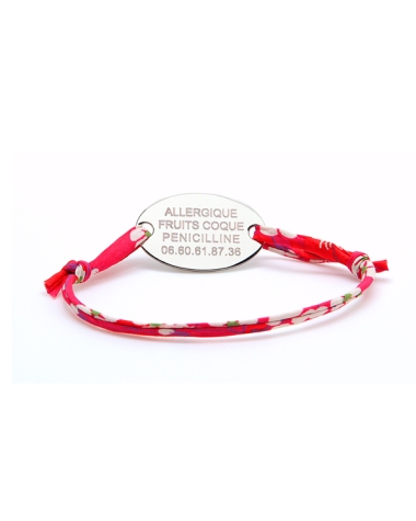 BRACELET MEDICAL ID-VIE LIBERTY-600x750